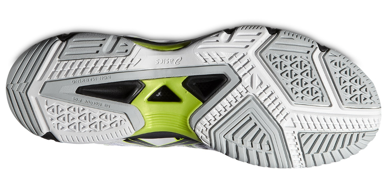 Мужские кроссовки для волейбола Асикс Gel-Beyond 4 MT (B403N 0190) фото
