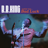 B.B. King ‎/ Nothin' But... Bad Luck (Coloured Vinyl)(3LP)