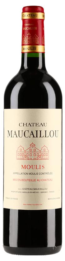 Chateau Maucaillou