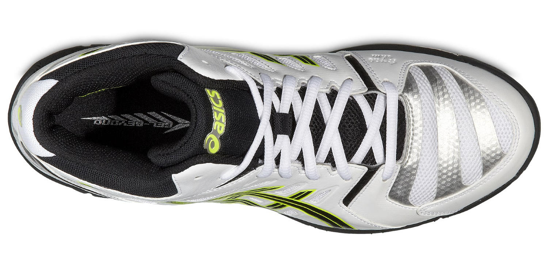 Мужские волейбольные кроссовки Asics Gel-Beyond 4 MT (B403N 0190) фото