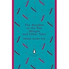 Penguin English Library Murders in Rue Morgue and Other Tales