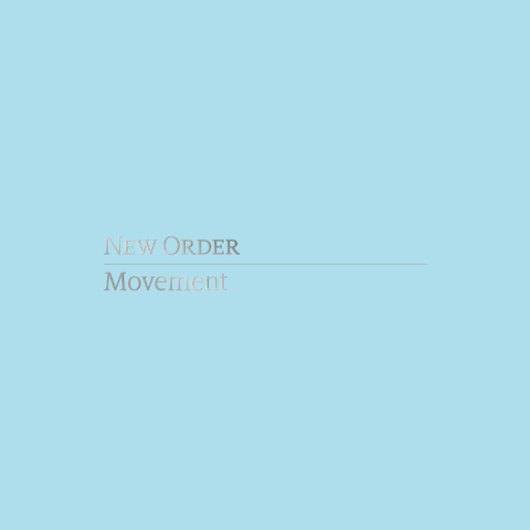 New Order / Movement (Definitive Edition)(LP+2CD+DVD)
