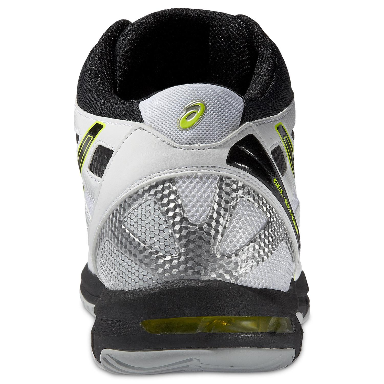 3468bde9 Мужские волейбольные кроссовки Асикс Gel-Beyond 4 MT (B403N 0190) фото