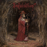 Inquisition / Into The Infernal Regions Of The Ancient Cult (Clear Vinyl) (2LP)