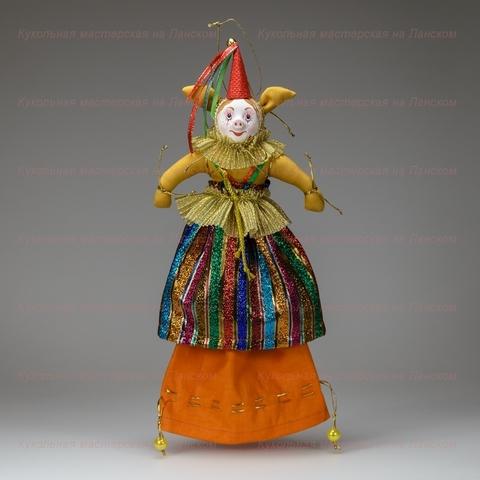 Кукла-мешок Свинка