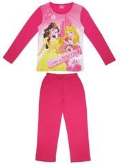 272419856335 Пижама с длинными брюками, Princesses Disney (Принцессы Диснея)