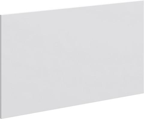 Mobi фасад тумбы под умывальник, цвет белый, 80 см