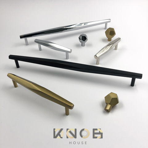 Ручка-скоба R4