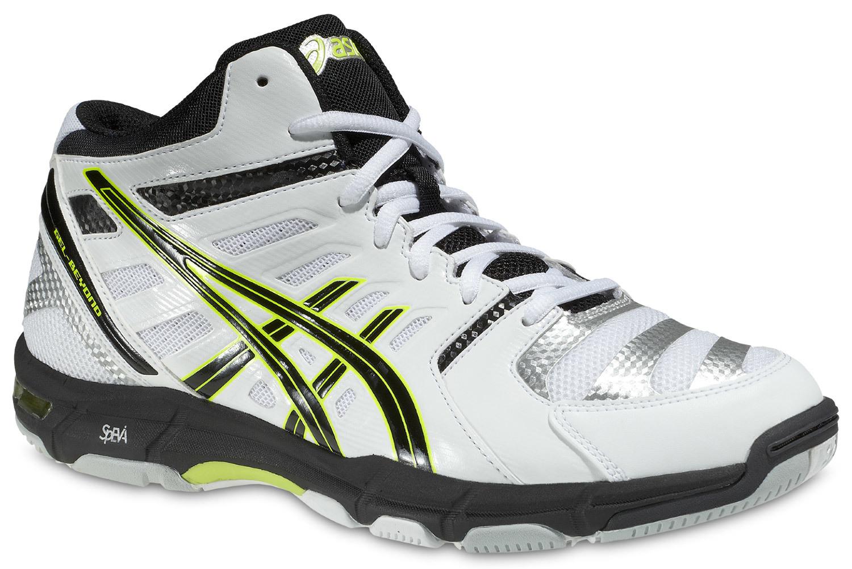 Мужские кроссовки для волейбола Asics Gel-Beyond 4 MT (B403N 0190) фото