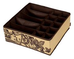 универсальный органайзер, шоколадный париж
