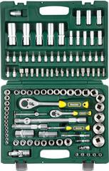 KRAFTOOL X-Drive 108 универсальный набор инструмента 108 предм.