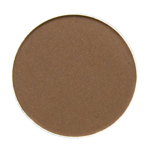 Тени для век REVECEN 105, коричневый с блеском