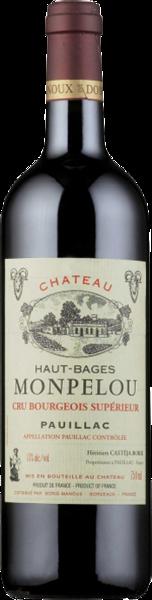 Chateau Haut-Bages Monpelou