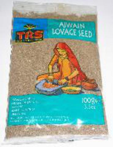 Аджван-семена TRS
