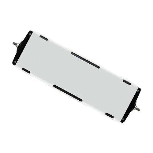 Защитная крышка фары Aurora 10 белая ALO-AC10DW ALO-AC10DW