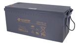 Аккумулятор для ИБП B.B.Bаttery BPS200-12  (12V 200Ah / 12В 200Ач) - фотография