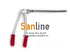 Расширительная насадка 32х4,4 Sanline для труб