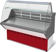 Витрина холодильная Нова ВХСн-1,8        (от - 5 до +5 )