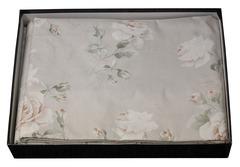 Постельное белье 2 спальное евро Casa Anversa Blossom Cipria