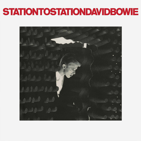 David Bowie / Station To Station (CD)