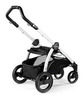 Коляска 3 в 1 Peg-Perego Book S XL Modular шасси Book S White-Black