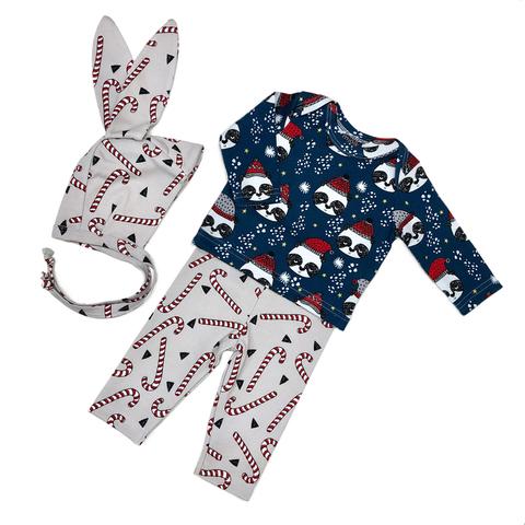 Mjölk Bunny Set Конфеты