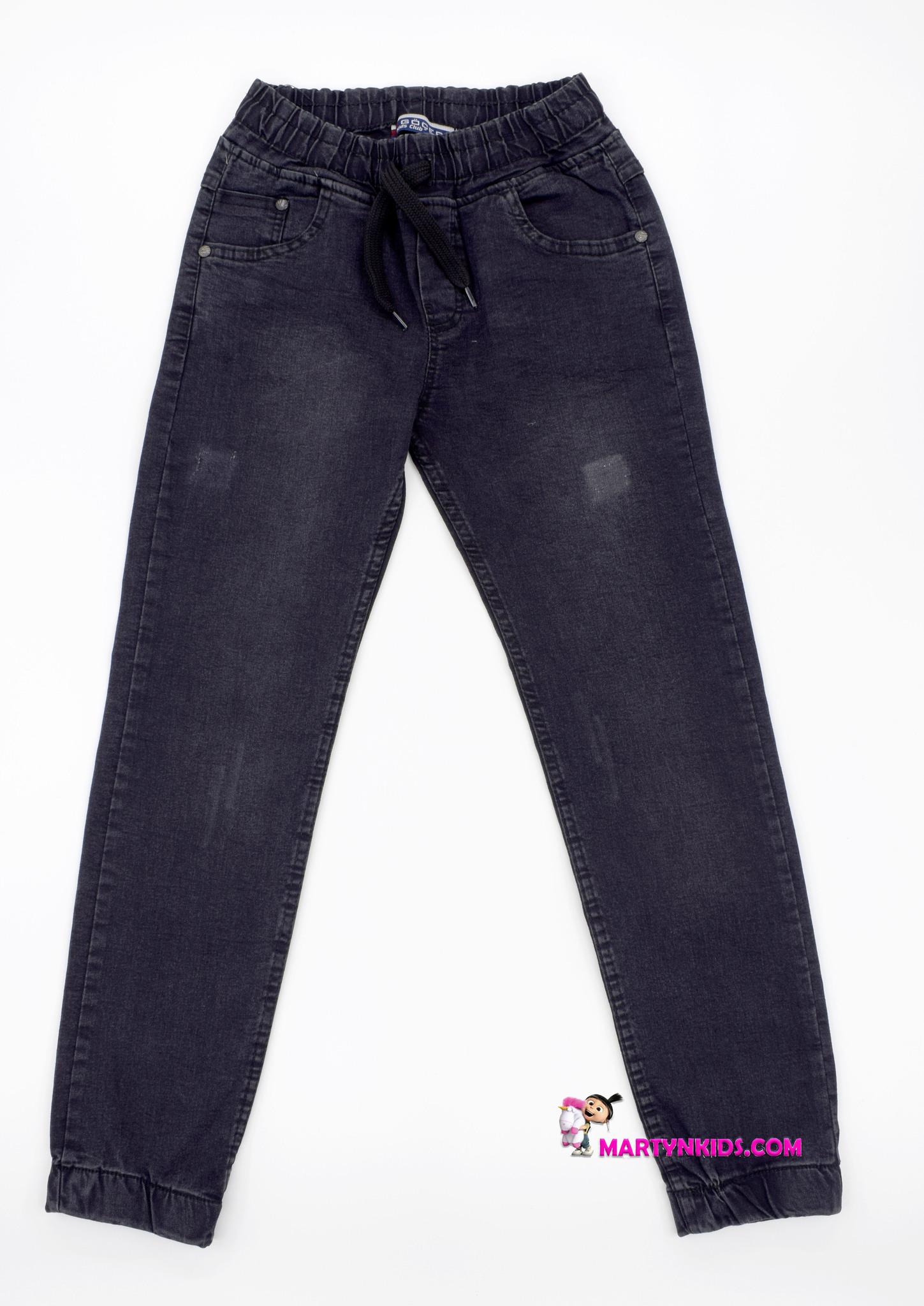 2222 джинсы джоггеры