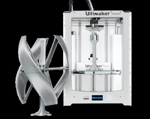 3D-принтер Ultimaker 2 Extended+ (Plus)