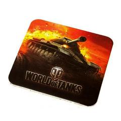 World of Tanks. Костер пробковый (2-е рус. изд.)