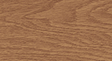 Плинтус К55 2,5м Идеал Комфорт дуб коньячный 206