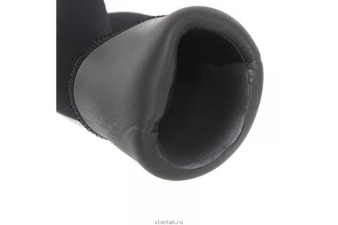 Перчатки трехпалые Marlin Open Cell 5 мм