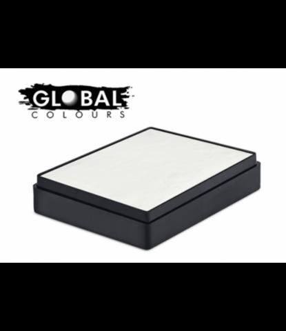 Аквагрим Global белый 100 гр