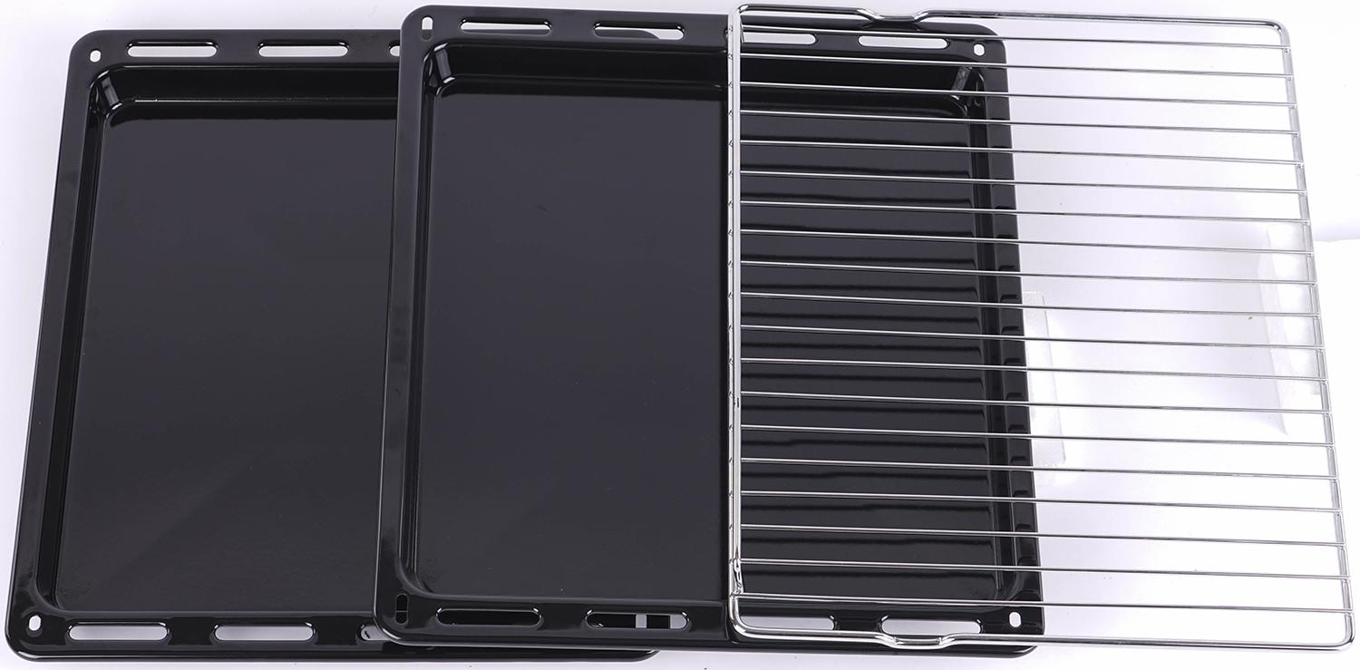 Духовой шкаф Haier HOX-P06HGB