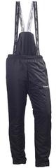 Тёплые зимние брюки NordSki Active Black мужские