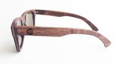Солнцезащитные очки Woodsun с логотипом
