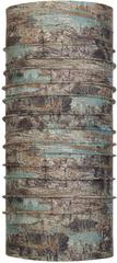 Бандана-труба летняя с защитой от комаров Buff Zinc Taupe Brown