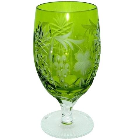 Бокал Ice Tea 450 мл артикул 1/amethyst/64573. Серия Grape