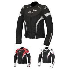 Stella T-GP Plus R Air Jacket / Женская / Микс