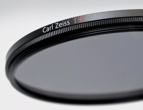Carl Zeiss T* POL Filter (circular) 55mm