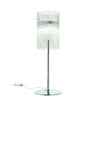 replica Vistosi Diadema SP table lamp