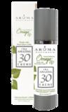 Омоложивающий крем с фитостволовыми клетками Amazing 30, Aroma Naturals
