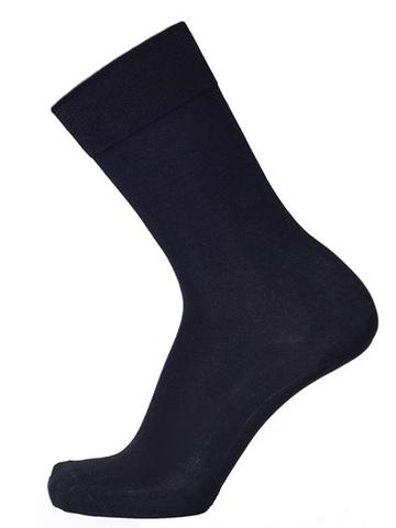 Термоноски женские Norveg Merino Wool (черный)