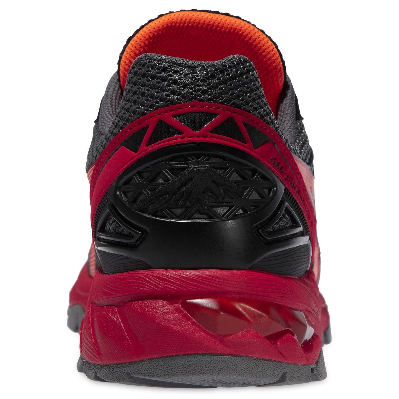 Мужские кроссовки внедорожники Asics Fujitrabuco 3 (T4E2N 9730) фото