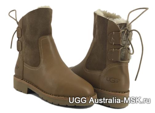 UGG Women Boot Naiyah Chestnut
