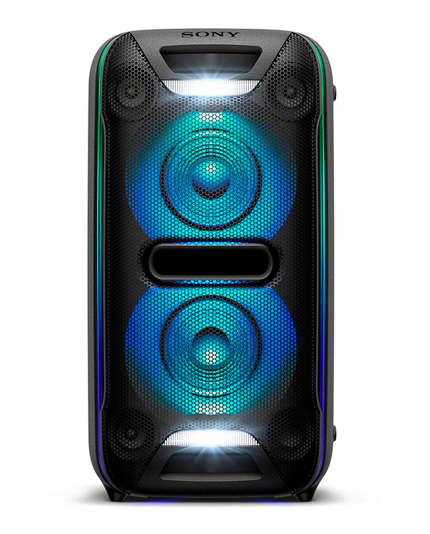 GTK-XB72 аудиосистема Sony
