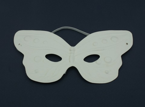 2802 Карнавальная маска