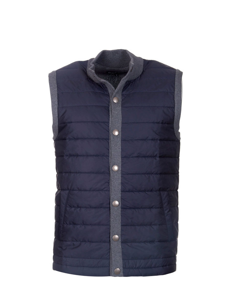 Barbour жилет Essential Gilet MKN0920/GY53
