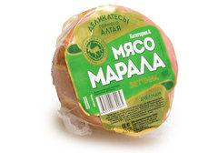 Ветчина «Ачелман» из мяса марала~300г