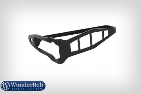 Защита задних поворотников BMW - черный