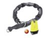 Противоугонная цепь HARTMANN Square Chain + Brake Disc Lock